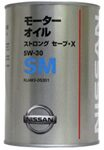 Nissan_strong_extra_5W30